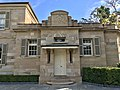 Old Government House, Brisbane, side entry door.jpg