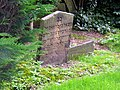 Old Jewish Headstone - geograph.org.uk - 255558.jpg