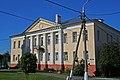 Old Kolomna town - Kremlin 04 Dmitriya Donskogo.jpg