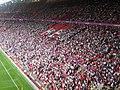 Old Trafford crowds (13313930145).jpg