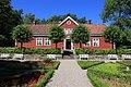 Old Vicarage in Norwegian Museum of Cultural History - panoramio.jpg