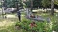 Old catholic cemetery in Pionki, 2019.07.25 (05).jpg