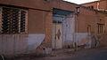 Old house - Daraei st - Nishapur 1.JPG