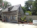 Oldest Wooden Schoolhouse, St. Augustine.JPG