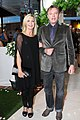 Olivia Newton-John and Stephan Elliott (6707578531).jpg