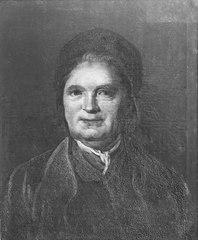 Portrait of Olov Håkansson, 1695-1769