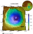 Olympus Mons Topography.png