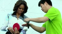 File:On Board- Travels with the First Lady in China, Beijing.webm
