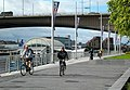 On Yer Bike^ - geograph.org.uk - 1475399.jpg