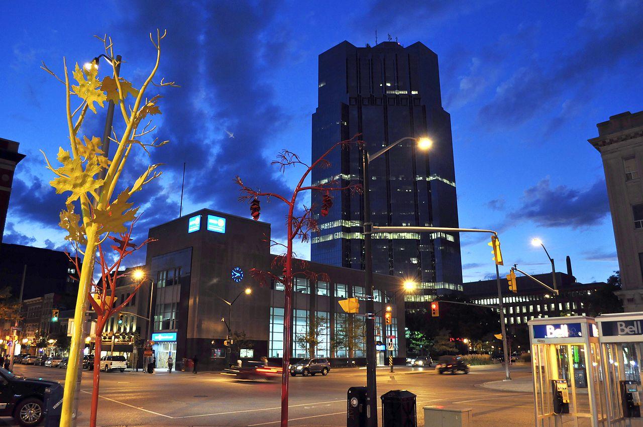 Pullman City Centre Hotel