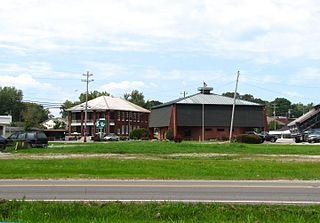 Oneida, Tennessee Town in Tennessee, United States