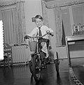 Opdrachten jongetje fam. J. A. Feeners Amsterdam, Bestanddeelnr 907-4861.jpg