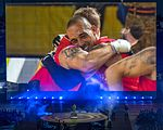 Opening Ceremony of the 2016 Invictus Games 160508-F-WU507-150.jpg
