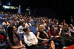 Opening Session GLAM WIKI Tel Aviv Conference 2018 SIV 1742.JPG