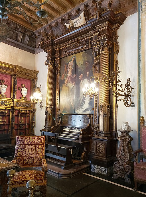 Vizcaya Museum and Gardens - Virtual Tour
