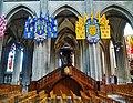 Orléans Cathédrale Sainte-Croix Innen Kanzel 1.jpg