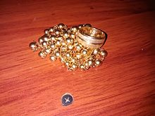 Oro wikipedia la enciclopedia libre joyas de oro de 24 quilates urtaz Images