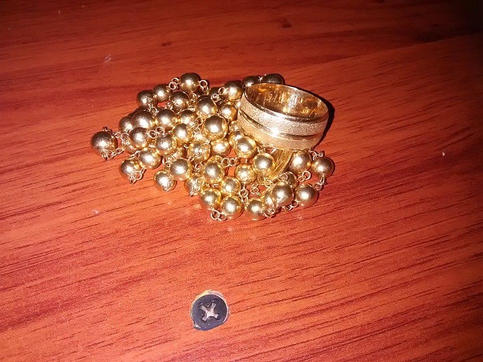 Oro de 24 quilates