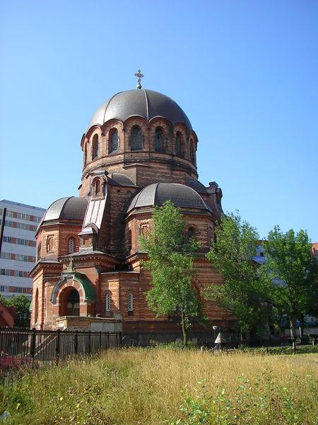 Datei:Orthodoxe Kathedrale von Narva.JPG