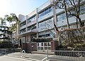 Osakasayama City Nishi elementary school.jpg