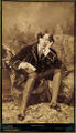 Oscar Wilde by Napoleon Sarony (1821-1896) Number 18.jpeg