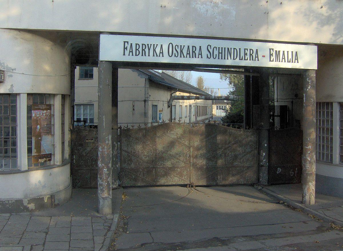 Lista Schindlera – Wolna Encyklopedia