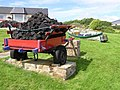 Ostan Na Rosann Hotel, Dungloe, County Donegal - geograph.org.uk - 500618.jpg