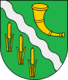 Coat of arms of Osterhorn
