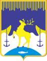 Ostrovnoj gerb.png