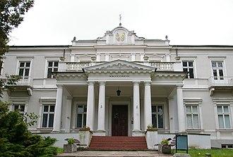 Ostrowiec Świętokrzyski - Historic-Archeological Museum