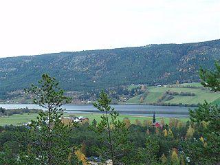 Rendalen Municipality in Innlandet, Norway
