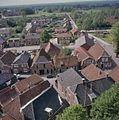 Overzicht vanaf de kerktoren van de Simon en Judaskerk naar het zuiden - Ootmarsum - 20383817 - RCE.jpg