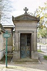 Tomb of Pinto d'Aguiar