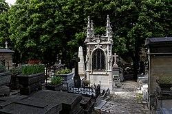 Tomb of Boghos Nubar Pacha