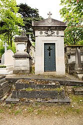 Tomb of Guérin