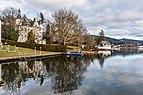 Pörtschach am Wörther See Johannaweg 5 Villa Wörth 10012018 2222.jpg