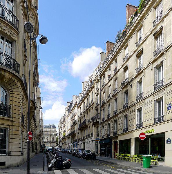 Fichier:P1050465 Paris VIII rue d'Artois rwk.JPG