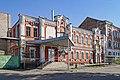P1230763 Спаська вул.,10 Пивоварений завод з пивною «Приют друзей».jpg