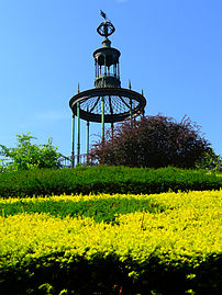 Jardin des plantes de Paris — Wikipédia