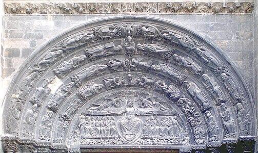 P3050226 Basilique Saint-Denis Portail central reduct