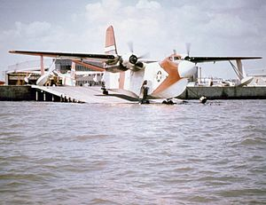 P5M-1T VT-31 on ramp of NAS Corpus Christi.jpeg