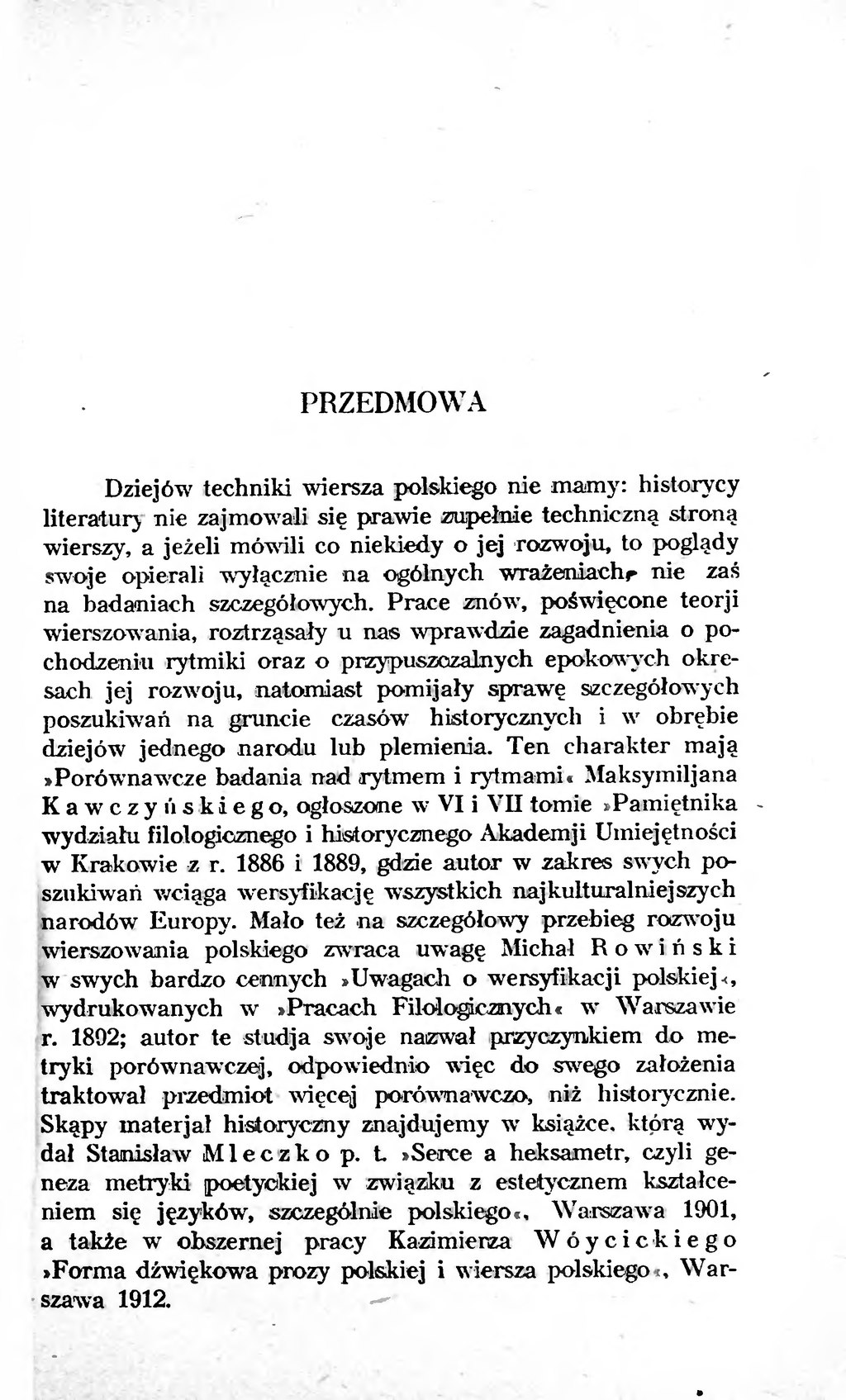 Stronapl Jan łoś Wiersze Polskie W Ich Dziejowym Rozwoju