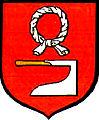 POL Łekno (woj wielkopolskie) COA.jpg