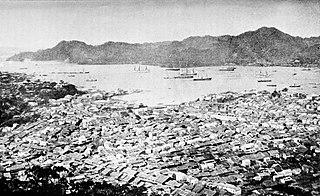 Nagasaki incident