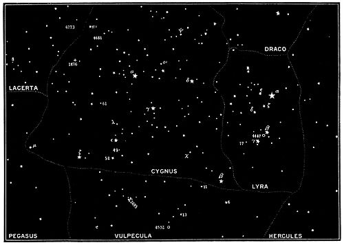 PSM V47 D523 Wonders of the night sky map 17.jpg