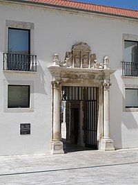National Museum Machado de Castro