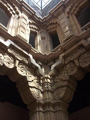 La Casa de la Ciencia de Sevilla - Science Museum -  Museum interior