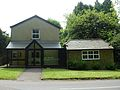 Pains Hill Chapel, Chapel Lane, Limpsfield Chart.JPG