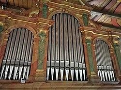 Painten, St. Georg, Orgel (2).jpg