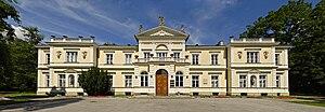House of Krasiński - Image: Palac ursynow